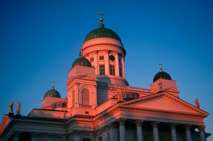 Helsinki Rovaniemi Lento