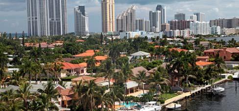Miami Lennot