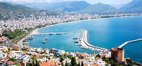 Turkki Lennot